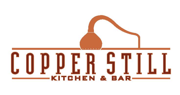 Copper Still logo