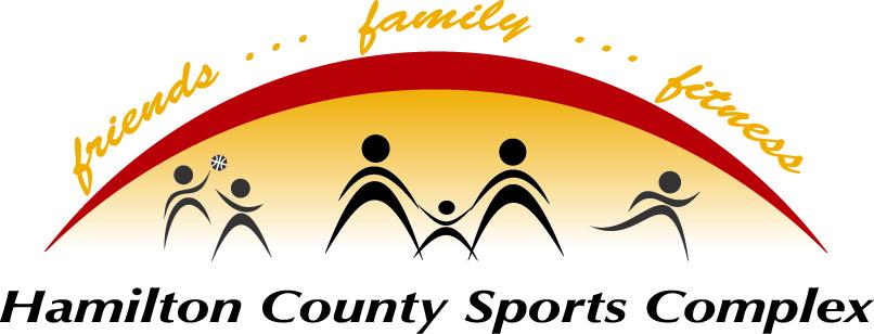 Hamilton County Sports Complex logo