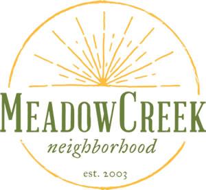 MeadowCreek logo
