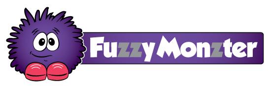 Fuzzy Monzter logo