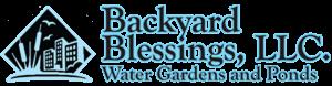 Backyard Blessings logo