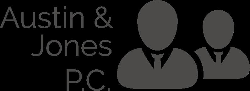 Austin & Jones P.C. logo