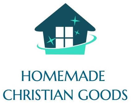 Homemade Christian Goods logo