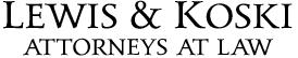 Lewis & Koski logo