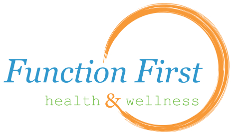 Function First Health & Wellness logo