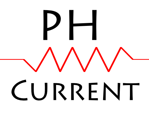 PH Current Electric logo