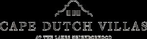 Cape Dutch Villas logo
