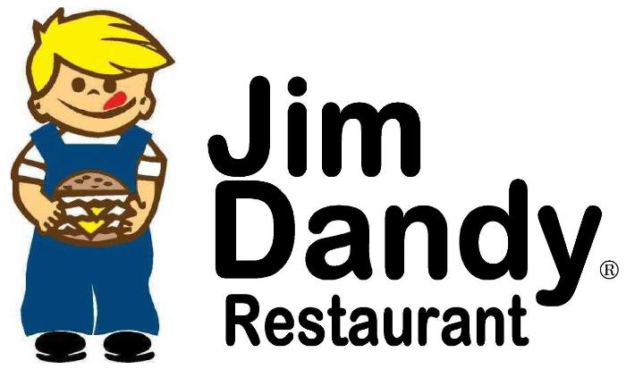 Jim Dandy Family Restaurant logo