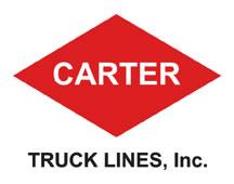 Carter Truck Lines logo