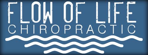 Flow of Life Chiropractic logo