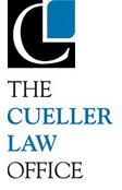 The Cueller Law Office logo