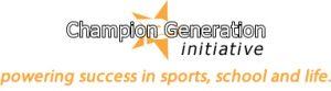 Champion Generation logo