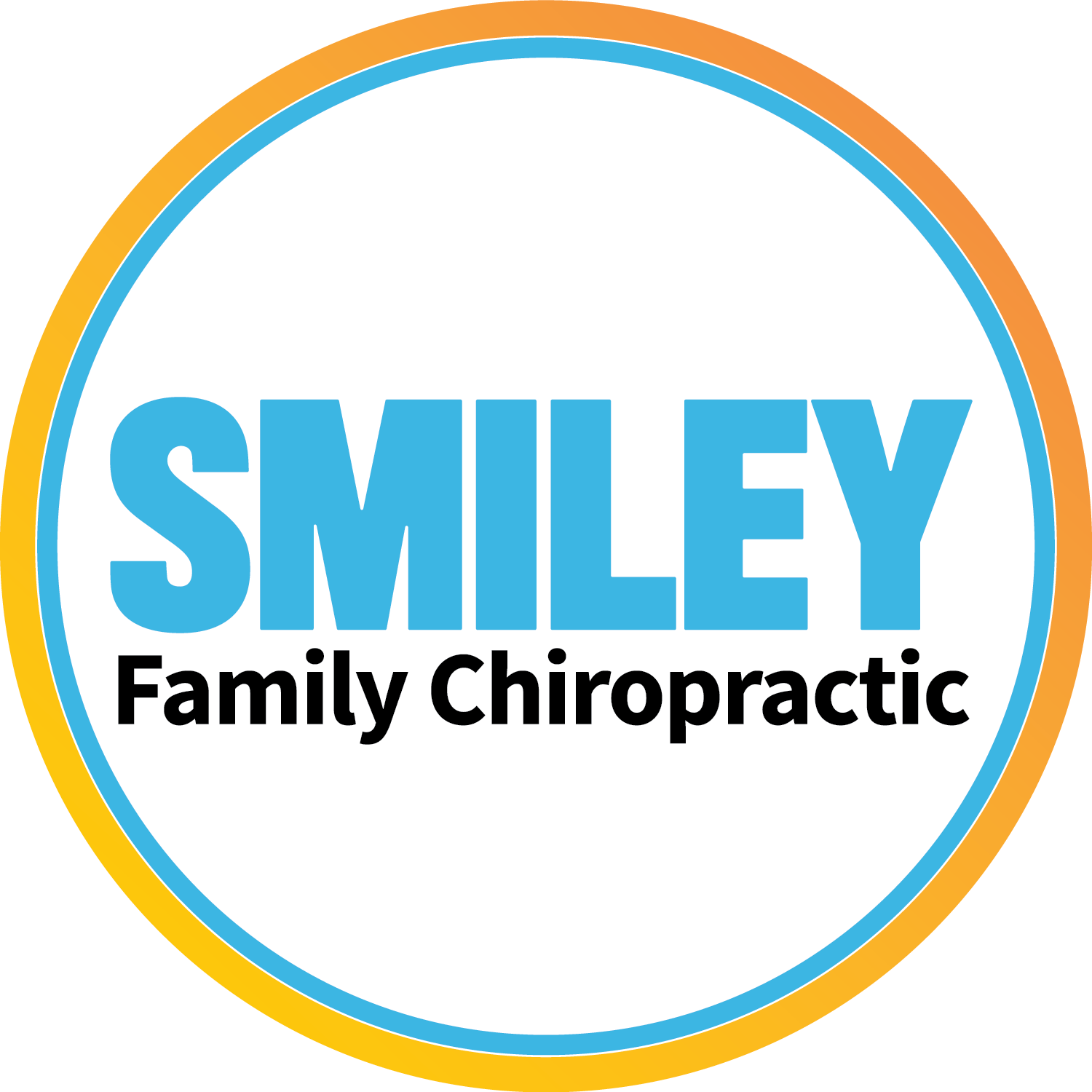 Smiley Family Chiropractic logo