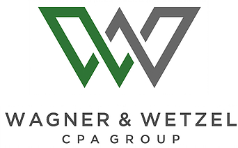 Wagner & Wetzel CPA Group logo