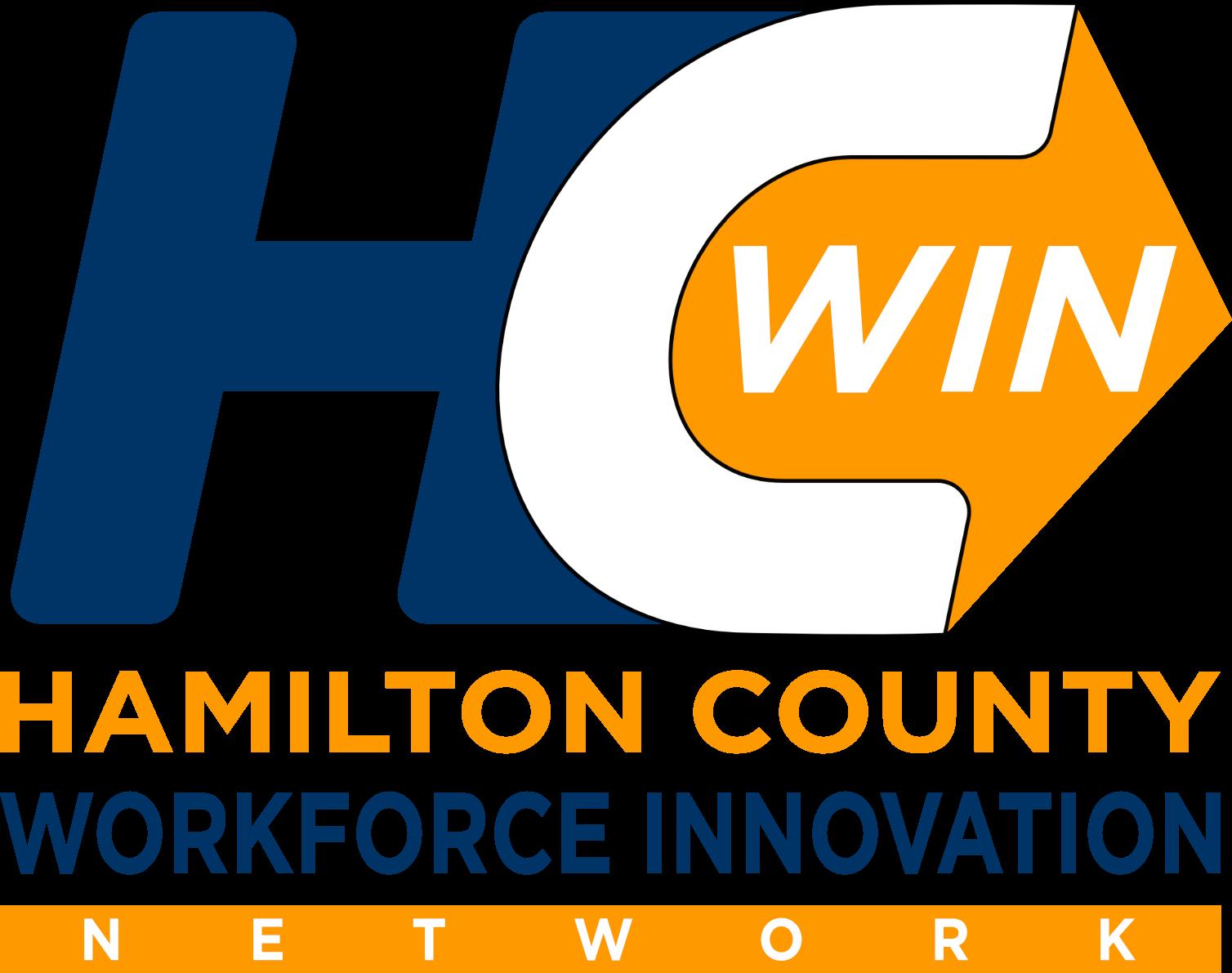 Hamilton County Workforce Innovation Network logo