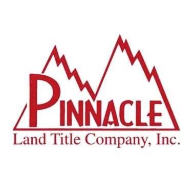 Pinnacle Land Title logo