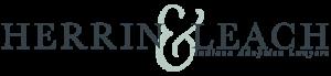 Herrin & Leach logo