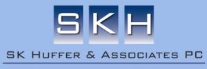 SK Huffer & Assoicates logo