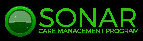 Sonar Care Management logo