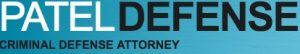 Patel Defense logo
