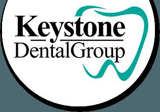 Keystone Dental Group logo
