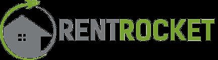 Rent Rocket logo