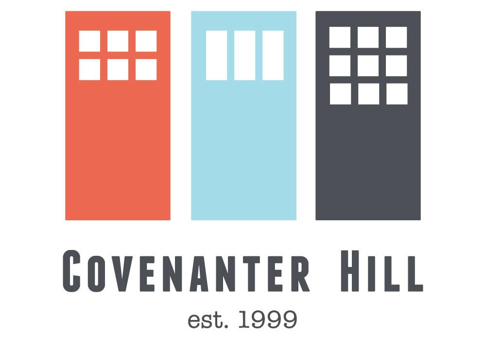 Covenanter Hill logo