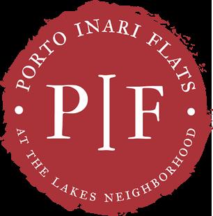 Porto Inari Flats logo