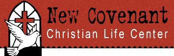New Coventant Christian Life Center logo