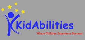 Kid Abilities logo