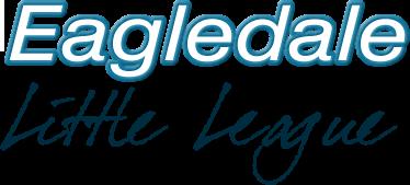 Eagledale Little League logo