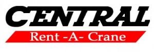 Central Crane logo
