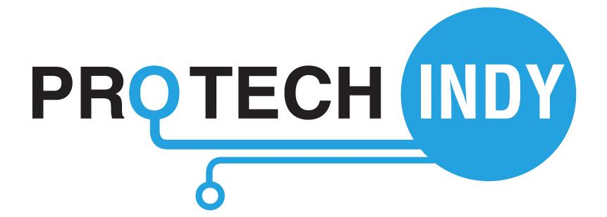 Pro Tech Indy logo