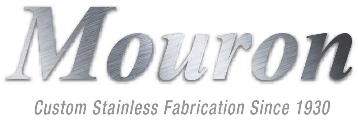 Mouron Stainless logo