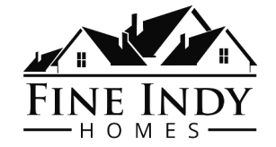Fine Indy Homes logo