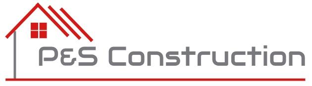 P&S Construction logo