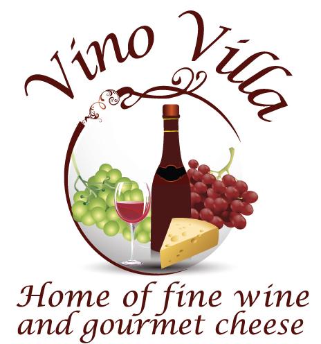 Vino Villa logo