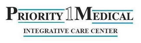 Priority 1 Medical logo
