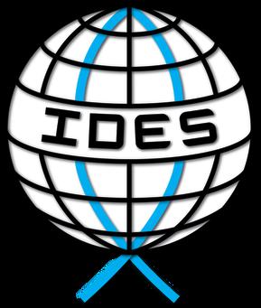 International Disaster Emergency Service logo